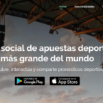 Betsfy, la red social de las apuestas deportivas