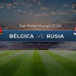 Jornada completa en el Grupo B con el Dinamarca vs Finlandia y el Bélgica vs Rusia