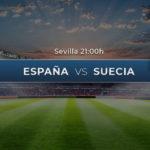 España vs Suecia: Luis Enrique busca desplegar todo su repertorio táctico